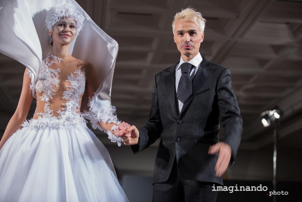 villa miani matrimonio